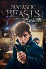 Nonton Streaming Download Drama Fantastic Beasts and Where to Find Them (2016) jf Subtitle Indonesia