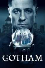 Nonton Streaming Download Drama Gotham Season 02 (2014) Subtitle Indonesia