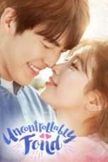 Nonton Streaming Download Drama Uncontrollably Fond (2016) Subtitle Indonesia