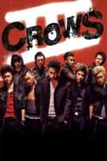 Nonton Streaming Download Drama Crows Explode (2014) jf Subtitle Indonesia