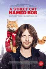 Nonton Streaming Download Drama A Street Cat Named Bob (2016) Subtitle Indonesia