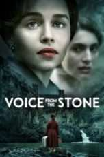 Nonton Streaming Download Drama Voice from the Stone (2017) jf Subtitle Indonesia