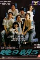 Nonton Streaming Download Drama Twenty Something (1994) Subtitle Indonesia