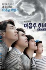 Nonton Streaming Download Drama Nonton Plus Nine Boys (2014) Sub Indo Subtitle Indonesia