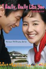 Nonton Streaming Download Drama I Really Really Like You (2006) Subtitle Indonesia