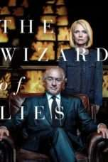 Nonton Streaming Download Drama The Wizard of Lies (2017) Subtitle Indonesia