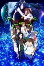 Nonton Streaming Download Drama Accel World: Infinite Burst (2016) abc Subtitle Indonesia