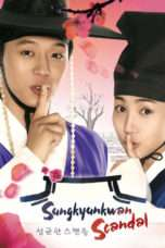 Nonton Streaming Download Drama Sungkyunkwan Scandal (2010) Subtitle Indonesia