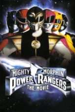 Nonton Streaming Download Drama Mighty Morphin Power Rangers: The Movie (1995) jf Subtitle Indonesia