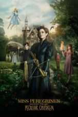 Nonton Streaming Download Drama Miss Peregrine's Home for Peculiar Children (2016) huy Subtitle Indonesia