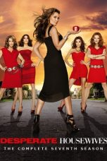 Nonton Streaming Download Drama Desperate Housewives Season 07 (2010) Subtitle Indonesia