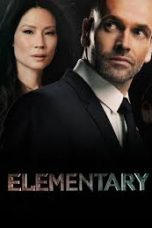 Nonton Streaming Download Drama Elementary Season 02 (2013) Subtitle Indonesia