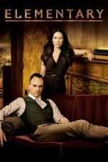 Nonton Streaming Download Drama Elementary Season 03 (2014) Subtitle Indonesia