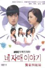 Nonton Streaming Download Drama Four Sisters (2001) Subtitle Indonesia