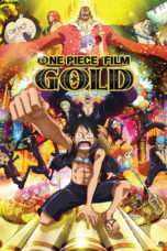 Nonton Streaming Download Drama One Piece Film: GOLD (2016) Subtitle Indonesia