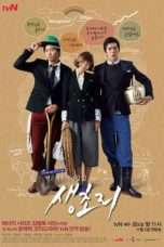 Nonton Streaming Download Drama Once Upon a Time in Saengchori (2010) Subtitle Indonesia