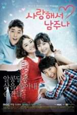 Nonton Streaming Download Drama A Little Love Never Hurts (2015) Subtitle Indonesia