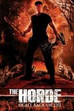 Nonton Streaming Download Drama The Horde (2016) jf Subtitle Indonesia