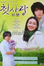 Nonton Streaming Download Drama First Love (1996) Subtitle Indonesia