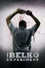 Nonton Streaming Download Drama The Belko Experiment (2017) jf Subtitle Indonesia