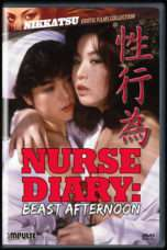 Nonton Streaming Download Drama Nurse Diary: Beast Afternoon (1982) Subtitle Indonesia