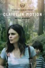 Nonton Streaming Download Drama Claire in Motion (2017) Subtitle Indonesia
