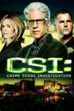 Nonton Streaming Download Drama CSI: Crime Scene Investigation Season 10 (2009) Subtitle Indonesia