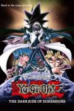 Nonton Streaming Download Drama Yu-Gi-Oh!: The Dark Side of Dimensions (2016) Subtitle Indonesia