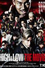 Nonton Streaming Download Drama High & Low The Movie (2016) Subtitle Indonesia