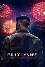 Nonton Streaming Download Drama Billy Lynn's Long Halftime Walk (2016) Subtitle Indonesia