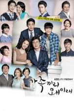 Nonton Streaming Download Drama What Happens to My Family? (2014) Subtitle Indonesia