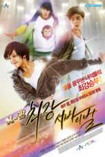 Nonton Streaming Download Drama K-Pop: The Ultimate Audition (2012) Subtitle Indonesia