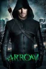 Nonton Streaming Download Drama Arrow Season 07 (2018) Subtitle Indonesia