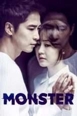 Nonton Streaming Download Drama Monster (2016) Subtitle Indonesia