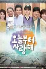 Nonton Streaming Download Drama Love From Today (2015) Subtitle Indonesia