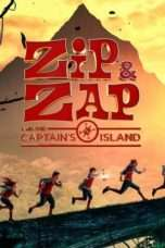 Nonton Streaming Download Drama Zip & Zap and the Captain's Island (2016) Subtitle Indonesia