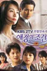 Nonton Streaming Download Drama Terms of Endearment (2004) Subtitle Indonesia