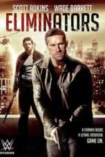 Nonton Streaming Download Drama Eliminators (2016) Subtitle Indonesia