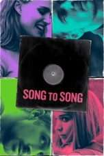 Nonton Streaming Download Drama Song to Song (2017) Subtitle Indonesia