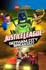 Nonton Streaming Download Drama LEGO DC Comics Super Heroes: Justice League – Gotham City Breakout (2016) jf Subtitle Indonesia