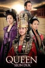 Nonton Streaming Download Drama The Great Queen Seondeok (2009) Subtitle Indonesia
