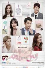 Nonton Streaming Download Drama My Lovable Girl (2014) Subtitle Indonesia