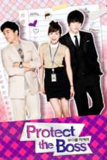 Nonton Streaming Download Drama Protect the Boss (2011) Subtitle Indonesia