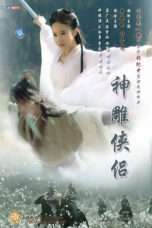 Nonton Streaming Download Drama The Return of the Condor Heroes (2006) Subtitle Indonesia