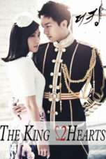 Nonton Streaming Download Drama The King 2 Hearts (2012) Subtitle Indonesia