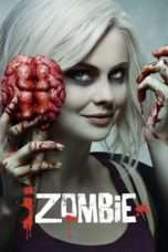 Nonton Streaming Download Drama iZombie Season 04 (2018) Subtitle Indonesia