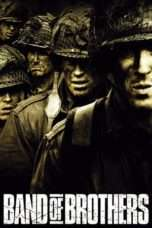 Nonton Streaming Download Drama Band of Brothers (2001) Subtitle Indonesia