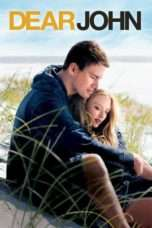 Nonton Streaming Download Drama Dear John (2010) Subtitle Indonesia