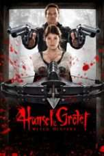 Nonton Streaming Download Drama Hansel & Gretel: Witch Hunters (2013) Subtitle Indonesia