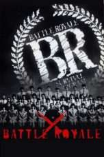 Nonton Streaming Download Drama Battle Royale (2000) jf Subtitle Indonesia